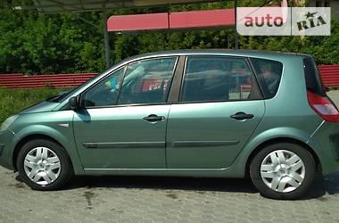 Renault Scenic 2003 в Кременце