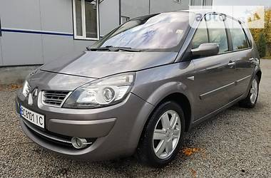 Renault Scenic 2009 в Львове