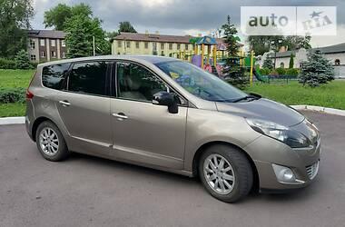Renault Scenic 2011 в Каменском