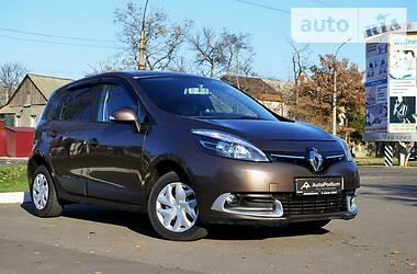 Renault Scenic 2012 в Николаеве