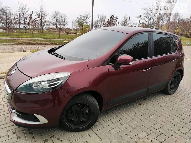 Renault Scenic 2012 в Бердянске