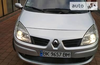 Renault Scenic 2008 в Млинове