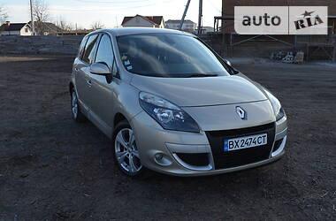 Renault Scenic 2010 в Староконстантинове