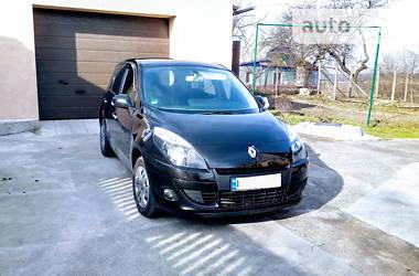 Renault Scenic 2010 в Великой Александровке