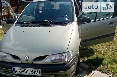 Renault Scenic 1999 в Перечине