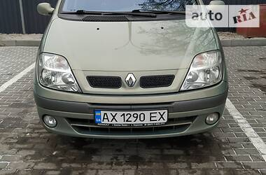 Renault Scenic 2002 в Харькове