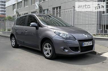 Renault Scenic 2010 в Одессе