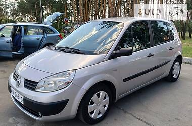 Renault Scenic 2007 в Харькове