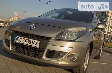Renault Scenic 2010 в Львове