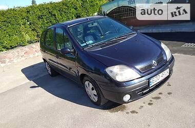 Renault Scenic 2001 в Чубинском