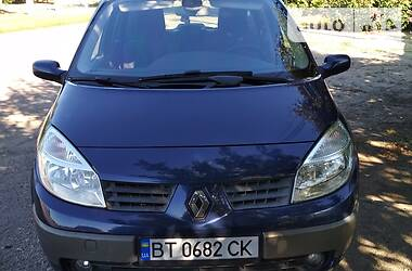 Renault Scenic 2004 в Олешках