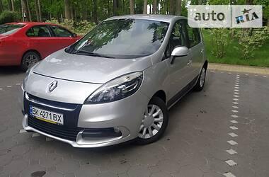 Renault Scenic 2013 в Киеве