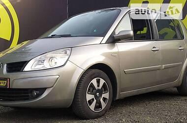Renault Scenic 2007 в Луцке