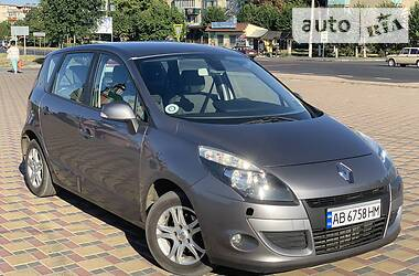 Renault Scenic 2011 в Гайсине