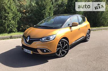 Renault Scenic 2017 в Ровно