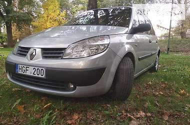 Renault Scenic 2003 в Умани