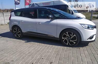 Renault Scenic 2017 в Львове