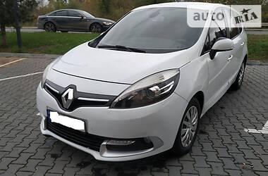 Renault Scenic 2014 в Хмельницком