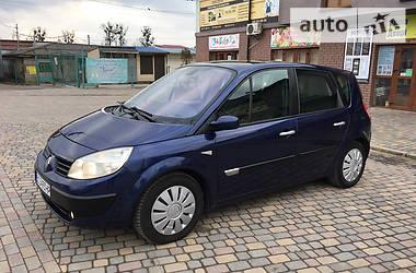 Renault Scenic 2003 в Золочеве