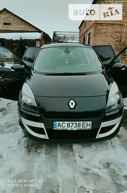 Renault Scenic 2010 в Нововолынске