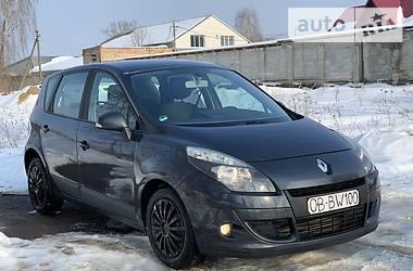 Renault Scenic 2010 в Радивилове