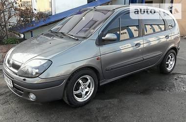 Renault Scenic 2001 в Чернигове