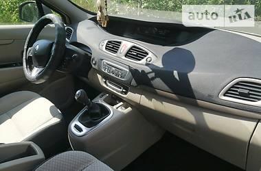 Универсал Renault Scenic 2011 в Червонограде