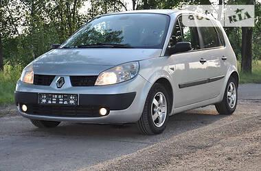 Хэтчбек Renault Scenic 2006 в Житомире