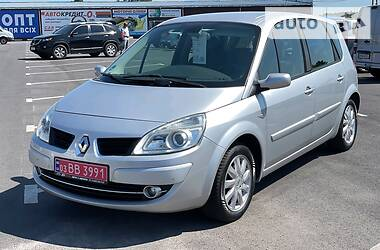 Минивэн Renault Scenic 2006 в Житомире