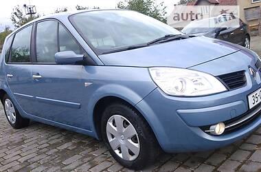 Унiверсал Renault Scenic 2007 в Стрию