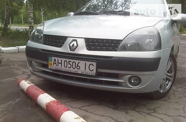 Renault Symbol 2003 в Донецке