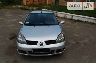 Renault Symbol 2007 в Ровно