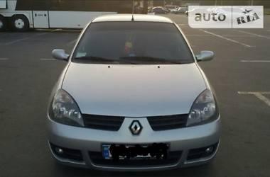 Renault Symbol 2008 в Харькове