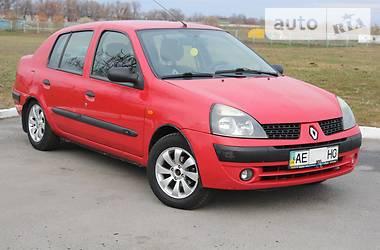 Renault Symbol 2004 в Днепре
