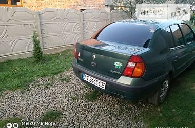 Renault Symbol 2004 в Ивано-Франковске
