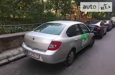 Renault Symbol 2011 в Киеве