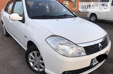 Renault Symbol 2011 в Кривому Розі