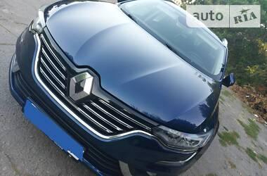 Renault Talisman 2016 в Полтаві