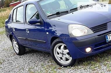 Renault Thalia 2006 в Трускавце