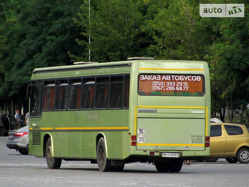 Renault Tracer 1994 в Одессе