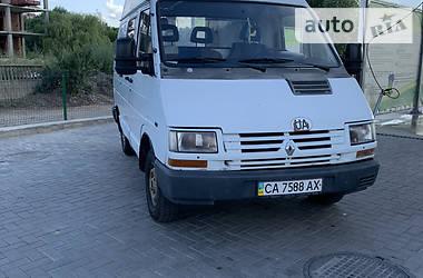 Renault Trafic груз.-пасс. 1998 в Виннице