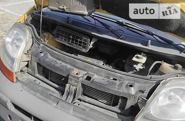 Renault Trafic груз.-пасс. 2003 в Хмельницком