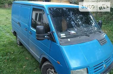Renault Trafic груз. 1998