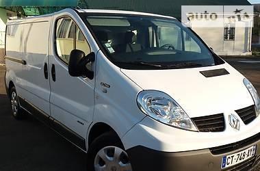 Renault Trafic груз. 2013 в Дубно