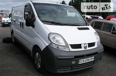Renault Trafic груз. 2006 в Черкассах