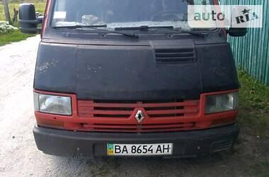 Renault Trafic груз. 1995 в Житомире