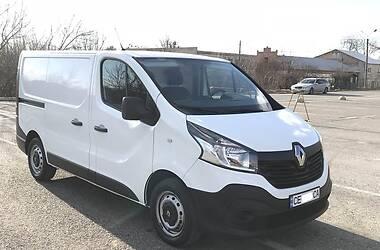 Renault Trafic груз. 2014 в Черновцах