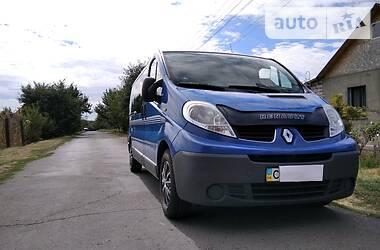 Renault Trafic груз. 2011 в Ватутино