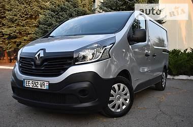Renault Trafic груз. 2016 в Днепре