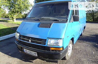 Renault Trafic груз. 1994 в Оратове